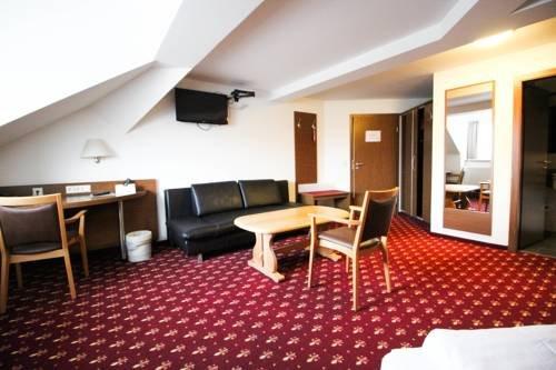 Hotel-Gasthof Obermeier - фото 1