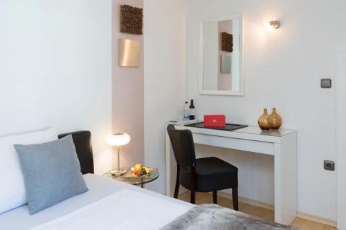 Hotel Villa Rosa - фото 1