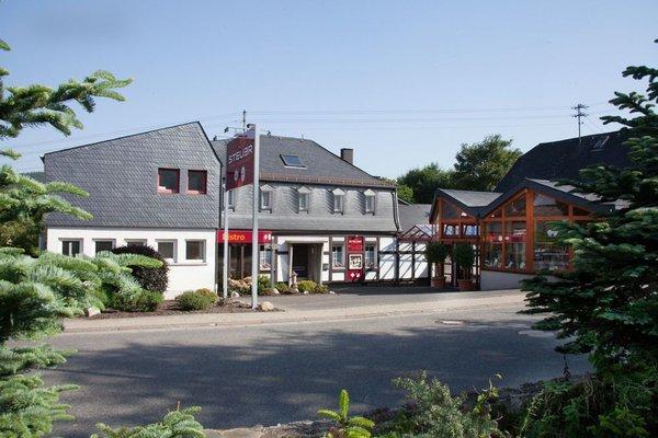 Hotel Steuer - фото 23