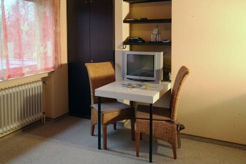 Hotel Steuer - фото 5