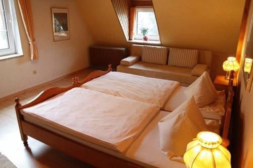 Hotel Alt Ebingen - фото 35