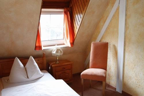 Hotel Alt Ebingen - фото 2