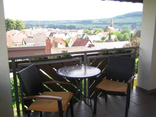 Ferienhaus Traube - фото 18