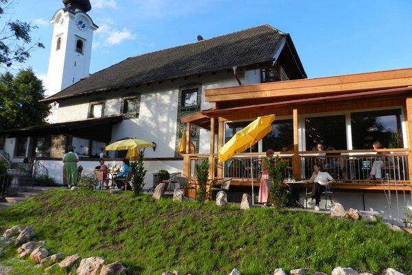 Gasthaus Ulrichshogl - фото 20