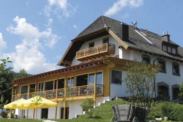 Gasthaus Ulrichshogl - фото 21