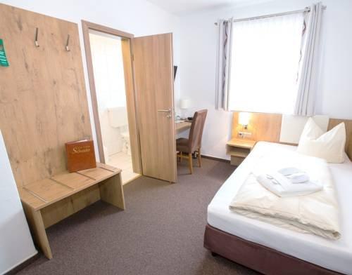 Hotel Schaider - фото 2