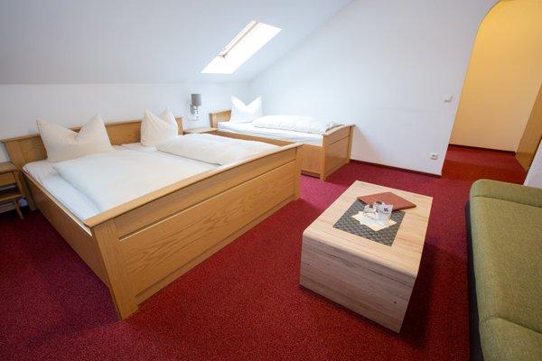 Hotel Schaider - фото 4