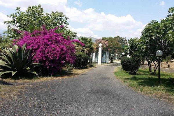 Villa Hibiscus - фото 0