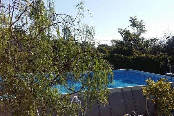 Villa Hibiscus - фото 20