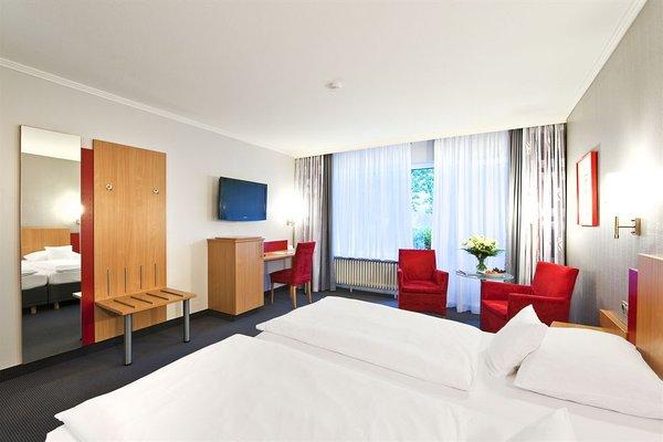 Ringhotel Ahrensburg - фото 50