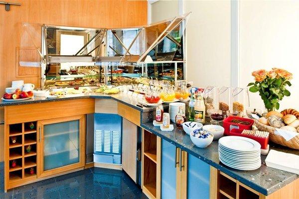 Ringhotel Ahrensburg - фото 10