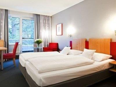 Ringhotel Ahrensburg - фото 2
