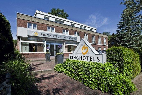 Ringhotel Ahrensburg - фото 23