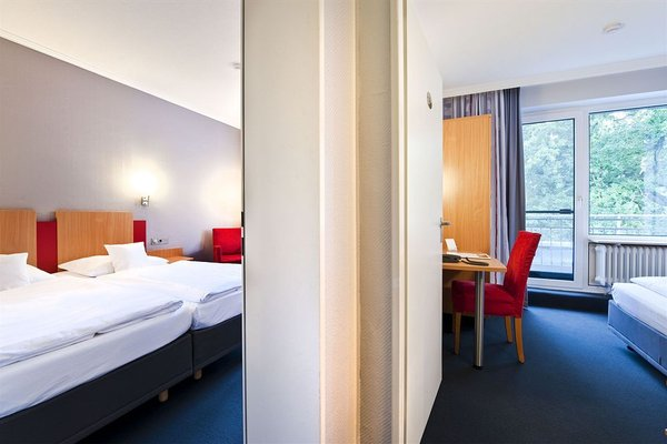Ringhotel Ahrensburg - фото 3