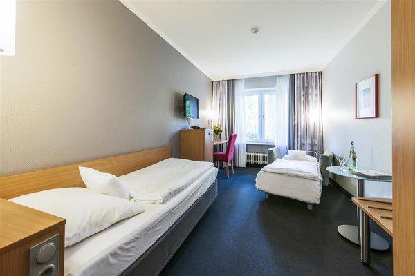 Ringhotel Ahrensburg - фото 4