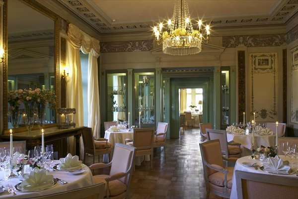 Schlosshotel Munchhausen - фото 16