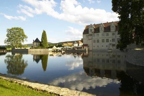 Schlosshotel Munchhausen - фото 22