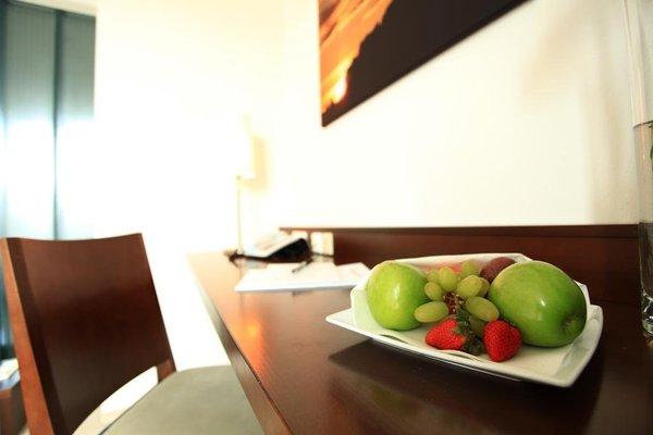 Das Wildeck Hotel & Restaurant - фото 15