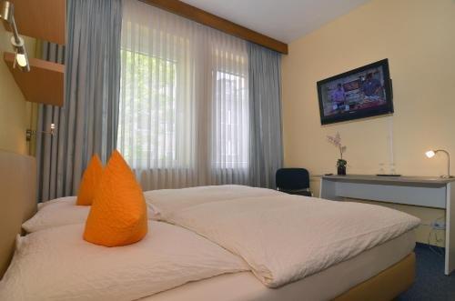 Hotel Stadtnah - фото 1