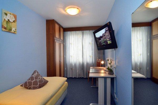 Hotel Stadtnah - фото 2