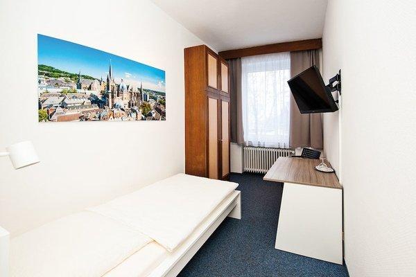 Hotel Stadtnah - фото 4