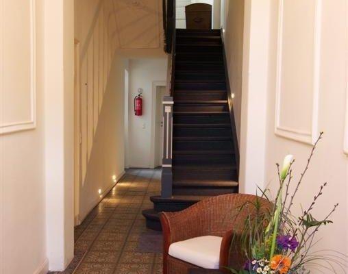domicil Residenz Hotel Bad Aachen - фото 14