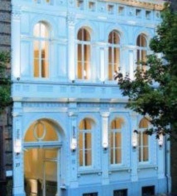 domicil Residenz Hotel Bad Aachen - фото 21