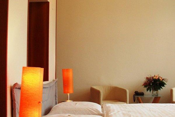 domicil Residenz Hotel Bad Aachen - фото 3