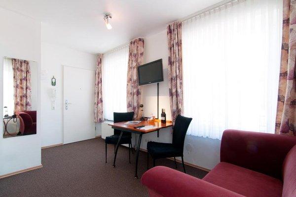 domicil Residenz Hotel Bad Aachen - фото 6