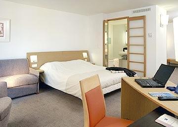 Novotel Aachen City - фото 14