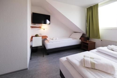 Hotel Hesse - фото 1