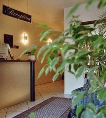 Hotel Hesse - фото 17