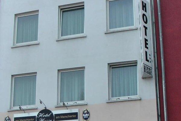 Hotel Hesse - фото 23