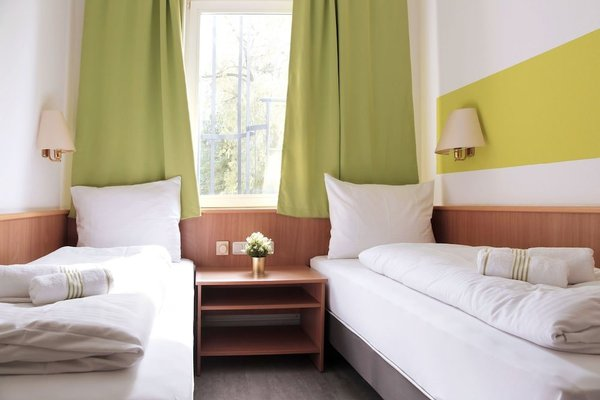 Hotel Hesse - фото 4