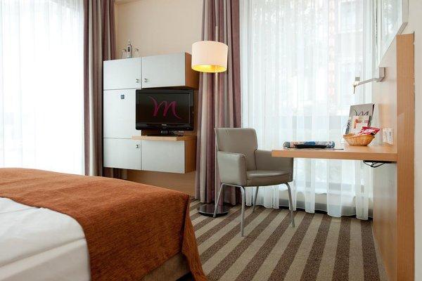 Mercure Hotel Aachen Am Dom - фото 12