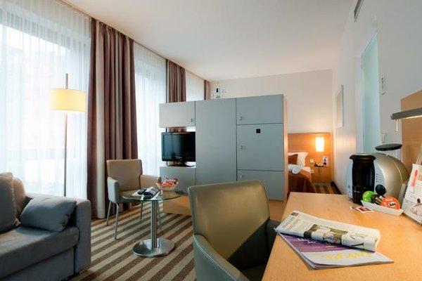 Mercure Hotel Aachen Am Dom - фото 1