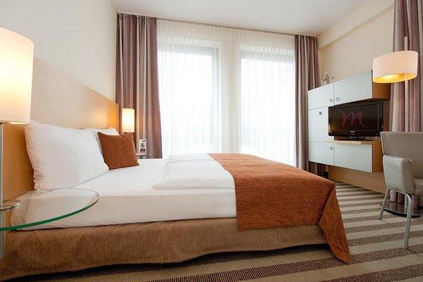 Mercure Hotel Aachen Am Dom - фото 2