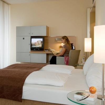 Mercure Hotel Aachen Am Dom - фото 5