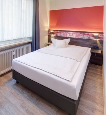 Art Hotel Aachen - фото 4