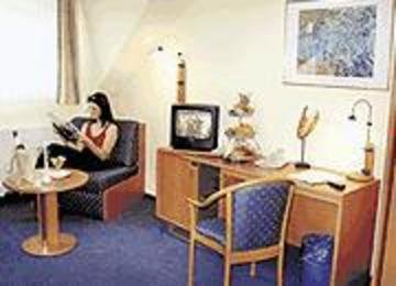Art Hotel Aachen - фото 7
