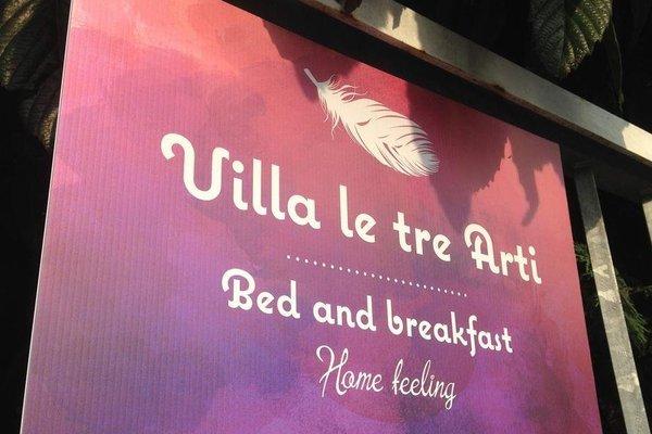 Villa Le Tre Arti - фото 3