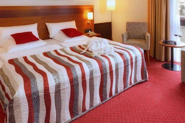 Hotel Rosenpark Laurensberg - фото 3