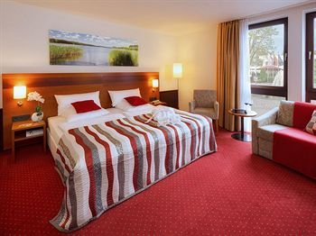 Hotel Rosenpark Laurensberg - фото 1