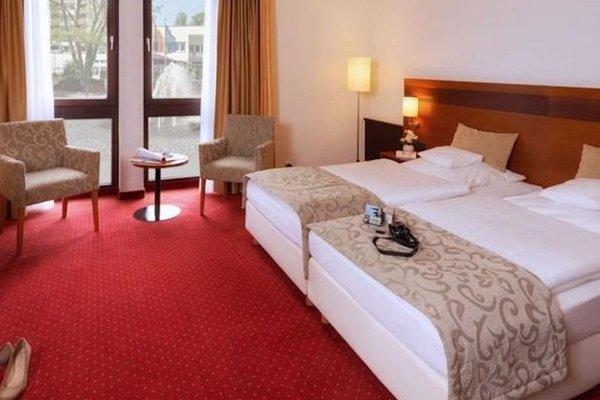 Hotel Rosenpark Laurensberg - фото 2