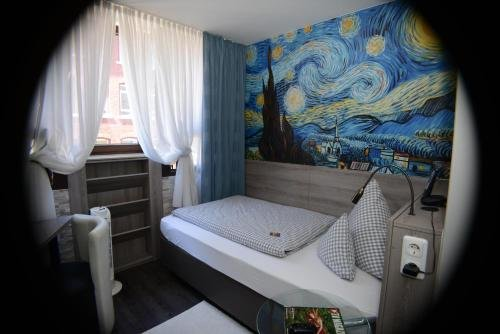 Hotel Granus - фото 2