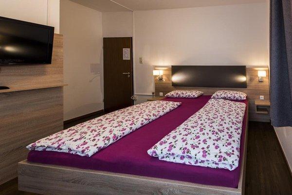 Hotel Baccara - фото 3