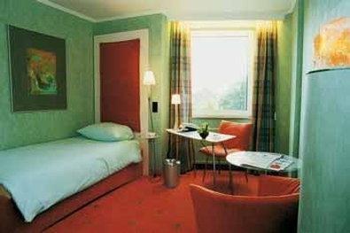 Best Western Hotel Regence - фото 2
