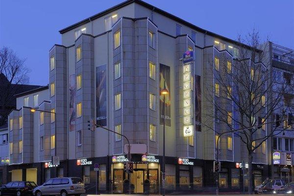 Best Western Hotel Regence - фото 21