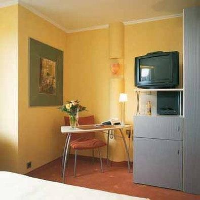Best Western Hotel Regence - фото 5