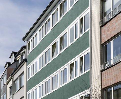 City Apartments Regence - фото 12
